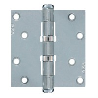BUTTON HINGES