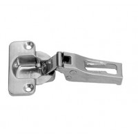 DRILL-IN HINGES