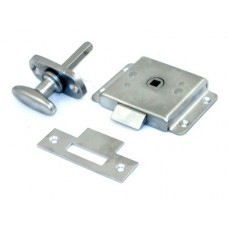 CABINET LOCKS WITH TURN KNOB