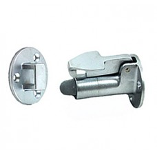 DOOR STOP W CATCH BPC 2406-80MM