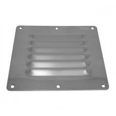 LOUVERED VENT SS  230X115MM