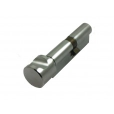 KNOB PROFILE CYLINDER BSC 30/50 KEYED ALIKE