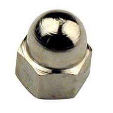 CAP (BLIND) NUT GALV. M20 DIN