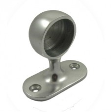 HANDRAIL SUPPORT AA END 38MM