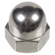 CAP NUT S.S.A2          M20 DIN1587