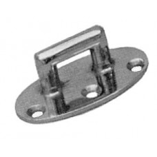 SUPPORTING PLATE FOR LADDER 65X35MM BPC