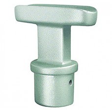 HANDRAIL SUPPORT F. STANDING TUBE ADJUSTABLE 2850 GV