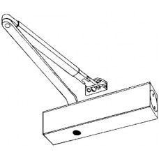 ARM F.DOOR CLOSER 5000L SLIDING ARM