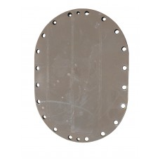 MANHOLE COVER DIN83402 A+B+D NO RING
