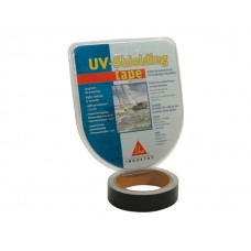 SIKA UV SHIELDING TAPE 25MM X10MTR + CORNER PIECES