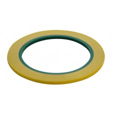 SIKA VINYLTAPE 4MM 66MTR YELLOW
