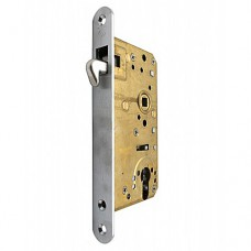 SLIDING DOOR LOCK CYL 3201SZ BP 55MM
