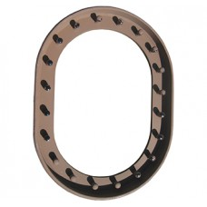 MANHOLE RING DIN83402 C+D NO COVER